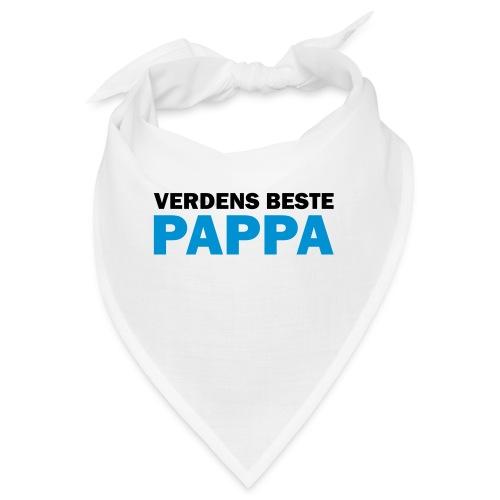 Verdens beste pappa - Bandana