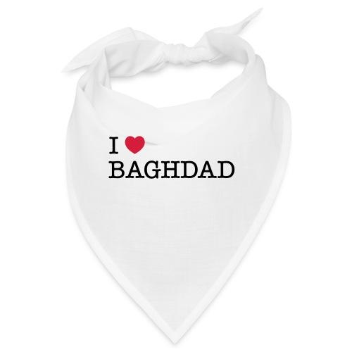 I LOVE BAGHDAD - Bandana