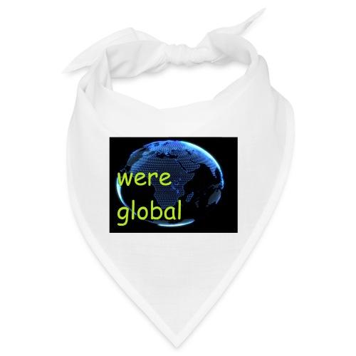 Were Global - Bandana