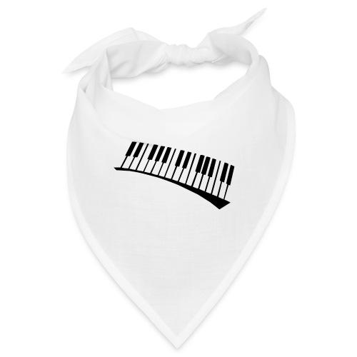 Piano - Bandana