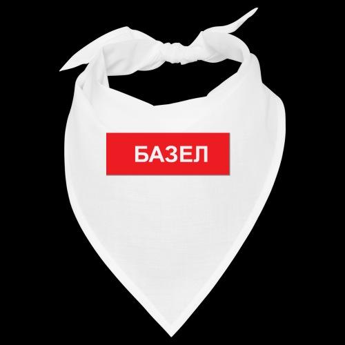 Basel - Utoka - Bandana