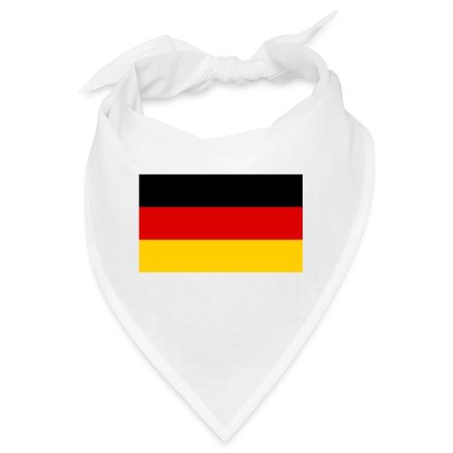 2000px Flag of Germany svg - Bandana