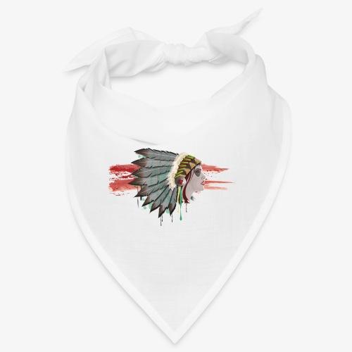 Native american - Bandana