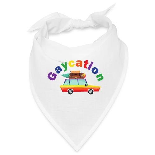 Gaycation | LGBT | Pride - Bandana