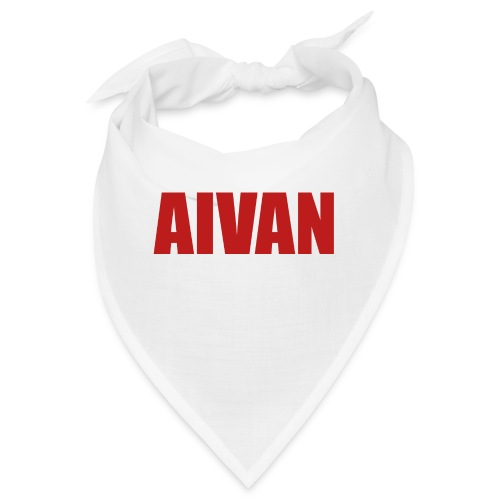 Aivan (Aivan) - Bandana