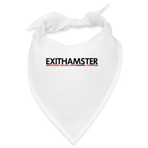 EXITHAMSTER ATPL - Bandana