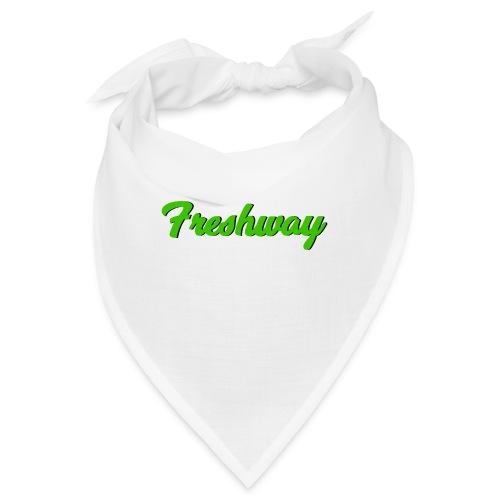 freshway big - Snusnäsduk