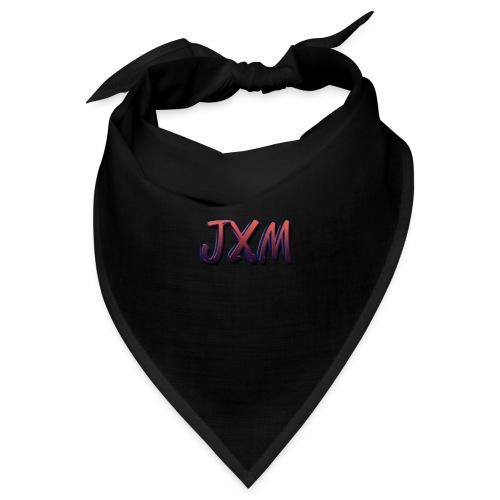 JXM Logo - Bandana