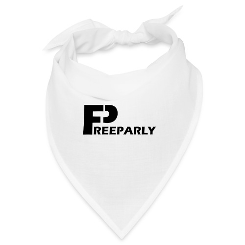 Freeparly - Bandana