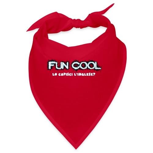 Capisci L'inglese Fun Cool - Bandana