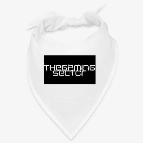 TheGamingSector Merchandise - Bandana