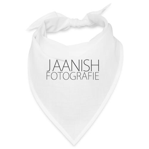 LOGO JAANISH PNG - Bandana