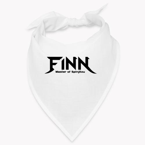 Finn - Master of Spinjitzu - Bandana