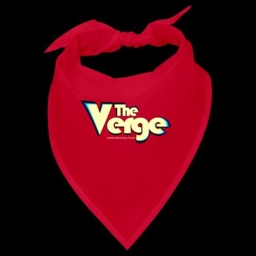 The Verge Vin - Bandana