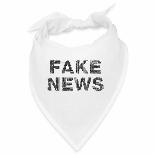 Falsche Nachrichten - Bandana