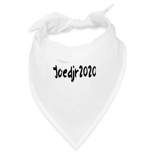 JOEDJR2020 NEW MERCH LAST BATCH FOR WHILE - Bandana