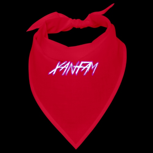 XANFAM (FREE LOGO) - Bandana