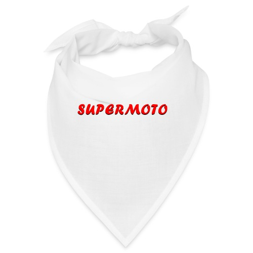 SupermotoLuvan - Snusnäsduk