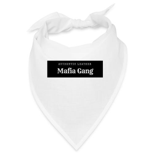 Mafia Gang - Nouvelle marque de vêtements - Bandana