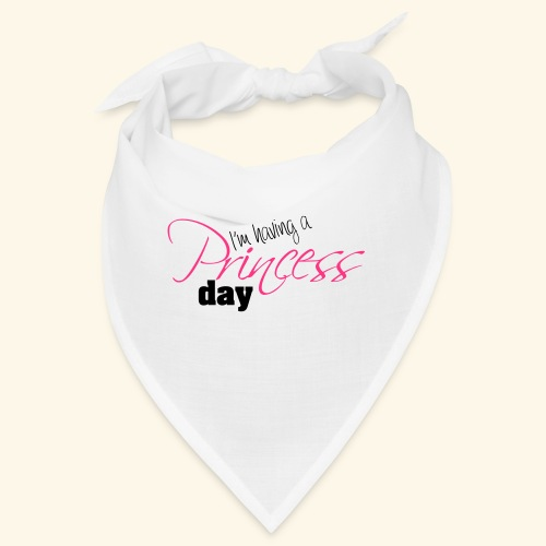 PrincessDay - Bandana