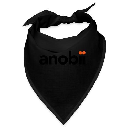Anobii logo - Bandana