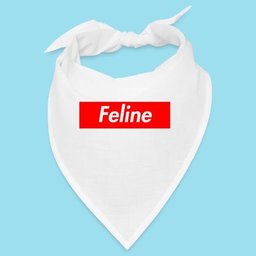 FELINE Supmeme - Bandana