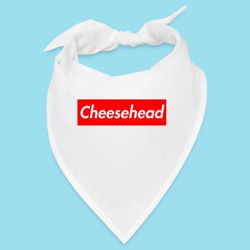 CHEESEHEAD Supmeme - Bandana