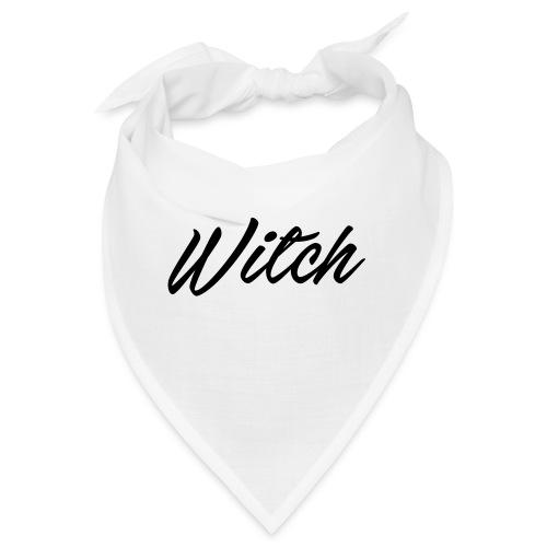 witch - Bandana