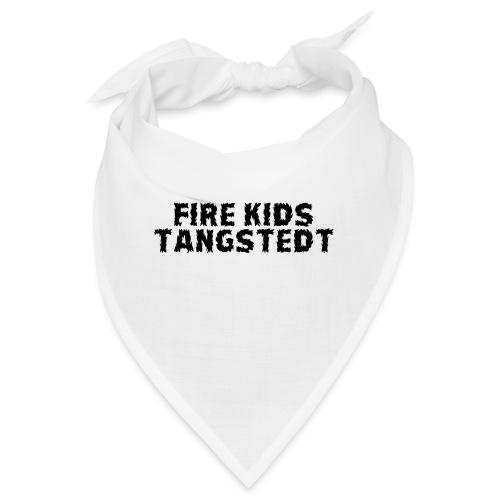 FIRE KIDS schrift Official 20 - Bandana