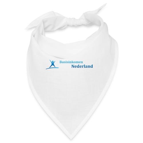 Logo Basisinkomen Nederland 2 - Bandana