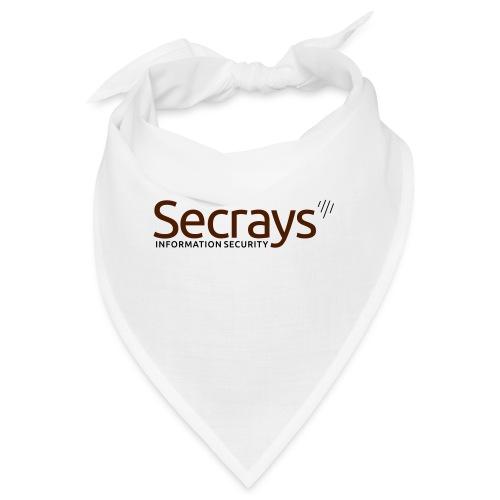 Secrays vektori logo - Bandana