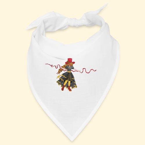 Ladybird - La célèbre uchronaute - Bandana