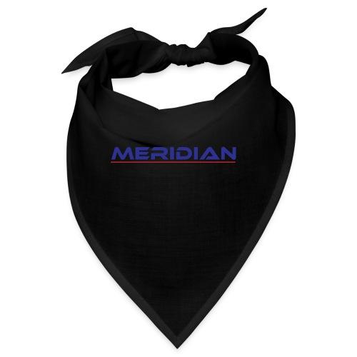 Meridian - Bandana