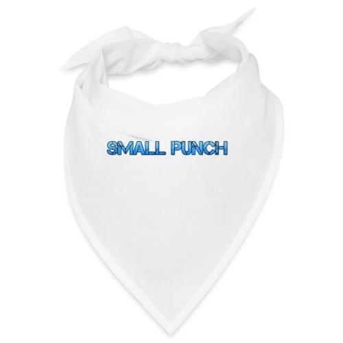 small punch merch - Bandana