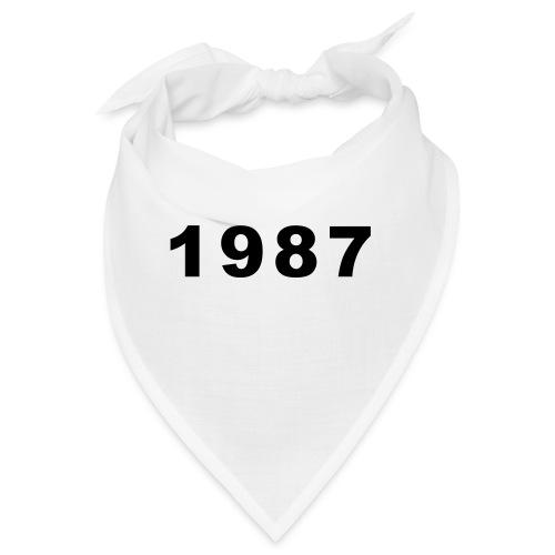 1987 - Bandana