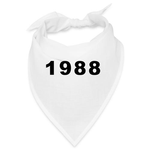 1988 - Bandana