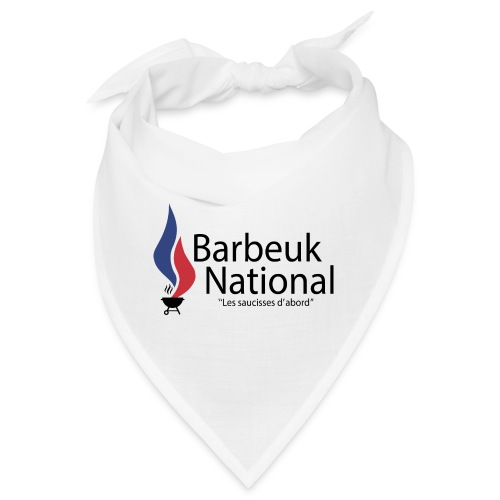 BARBEUK NATIONAL - Bandana