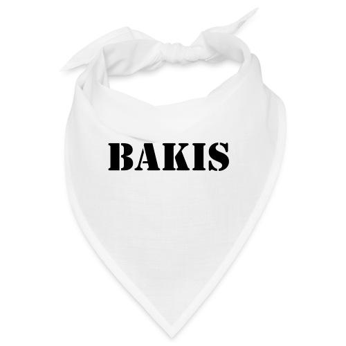 bakis - Bandana