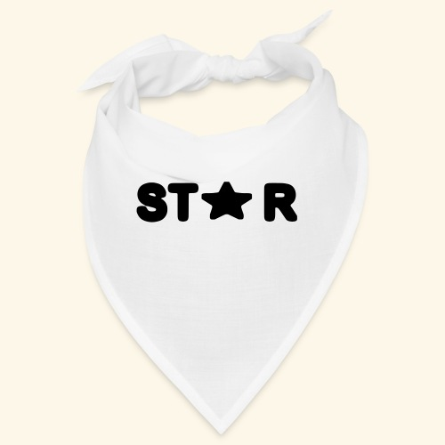 Star of Stars - Bandana