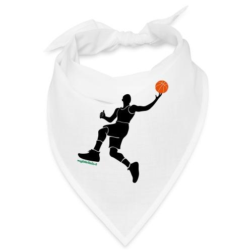 slamdunk_ball - Bandana