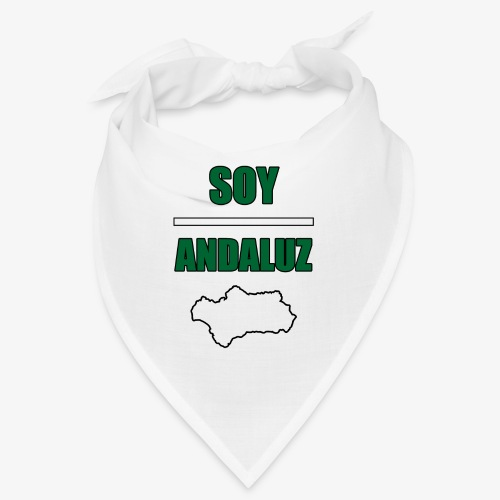 Soy Andaluz - Bandana