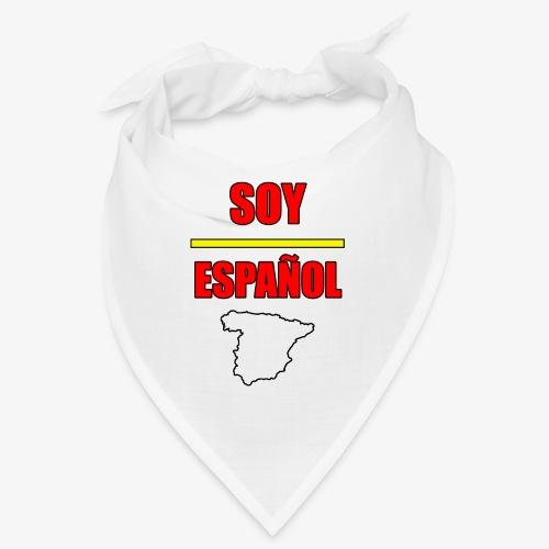 Soy Español - Bandana