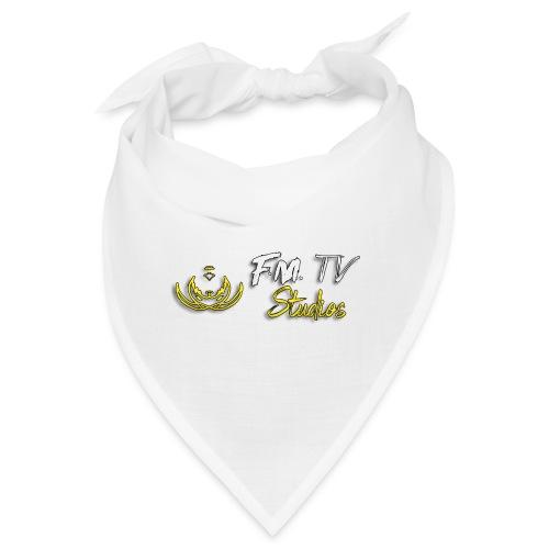 FM TV STUDIOS PREMIUM - Bandana