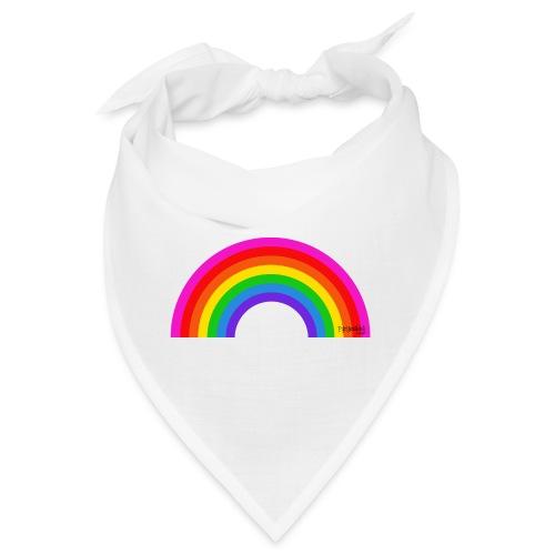 Rainbow - Bandana