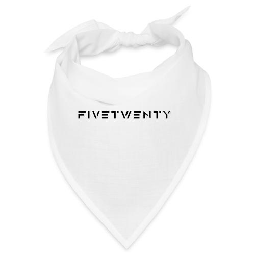 fivetwenty logo test - Snusnäsduk