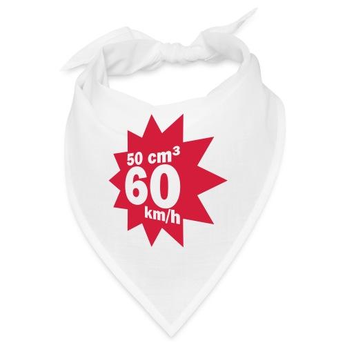 50 ccm, 60 km/h - Bandana