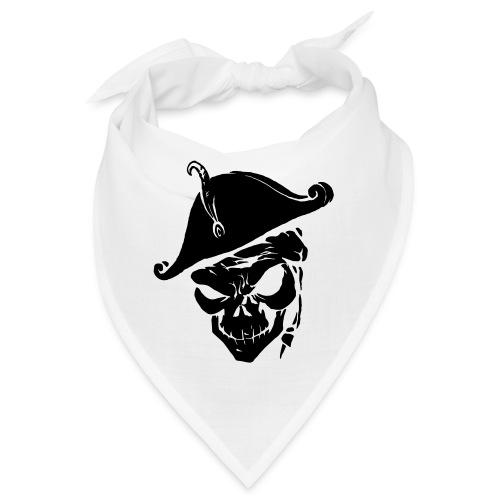 pirate skull - Bandana
