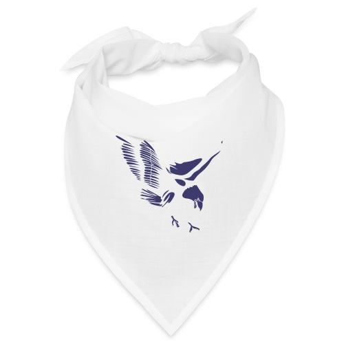 Aquila blu ed accessori - Bandana