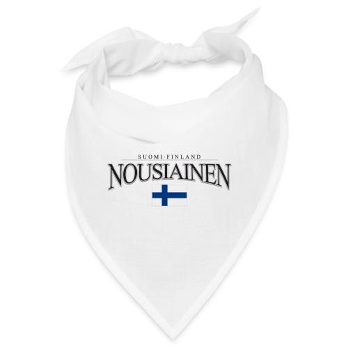 Suomipaita - Nousiainen Suomi Finland - Bandana
