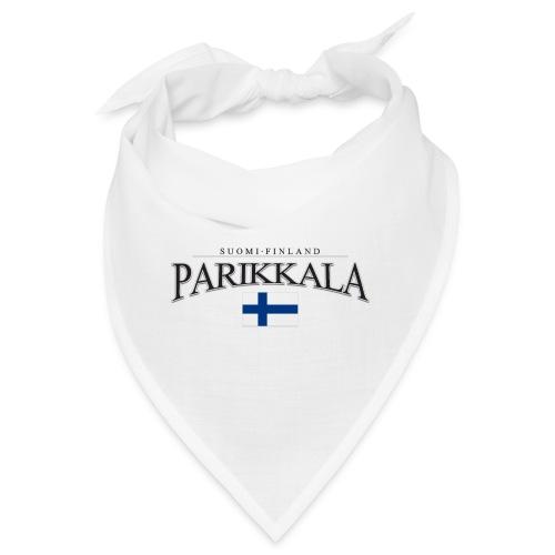 Suomipaita - Parikkala Suomi Finland - Bandana